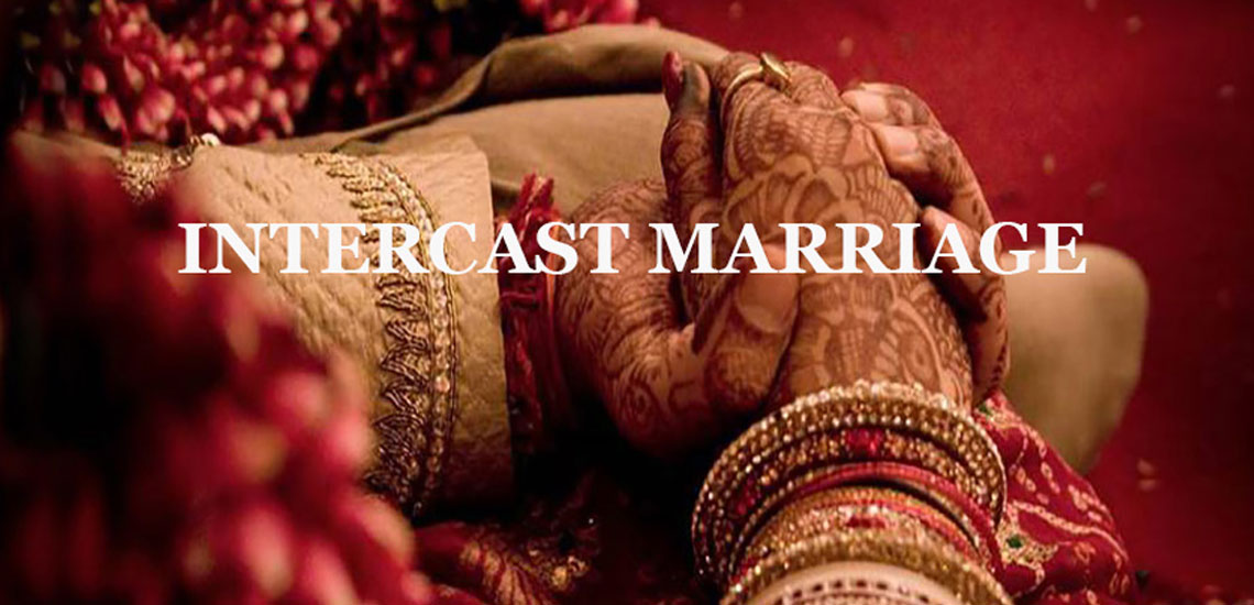 Inter Caste Marriage in Canada   Childless Problem Solution